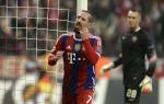 Ribery set for Fiorentina move
