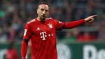 Ribery joins Fiorentina after leaving Bayern