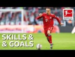 Franck Ribery - Magical Skills & Goals