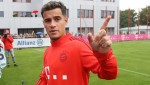 Jurgen Klopp Shares Opinion on Philippe Coutinho Joining Bayern & Compares Him to Italian Legend