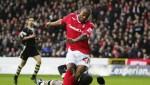 Junior Agogo: Former Ghana, Nottingham Forest and Bristol Rovers Forward Passes Away Aged 40
