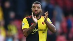 Watford Captain Troy Deeney Out for 'Several Weeks' After Knee Surgery