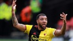 Troy Deeney to miss several games after minor operation on his knee