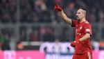 Franck Ribery: Seven of the Bayern Munich Legend's Greatest Moments Following Fiorentina Switch