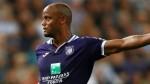 Vincent Kompany: Anderlecht boss gives up managerial duties on match days