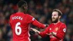 Juan Mata Speaks Out Against 'Cowardly' Social Media Users Following Racial Abuse of Paul Pogba