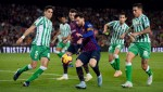 Barcelona vs Real Betis Preview: Where to Watch, Buy Tickets, Live Stream, Kick Off Time & Team News