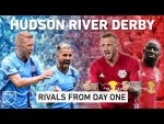 """""""We Don't Like Each Other"""" 