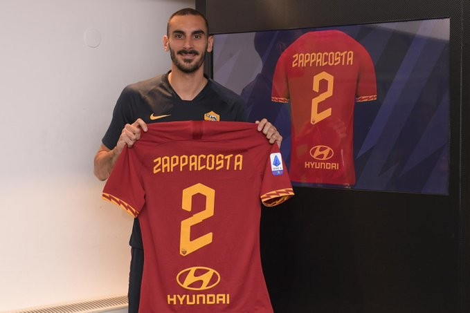 New Roma signing predicts exciting season after Chelsea departure