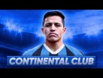 Why Alexis Sanchez Can Save His Career At Inter Milan! | #ContinentalClub