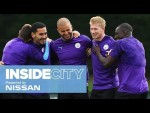 PENALTIES, FREE-KICKS & NINJA WARRIORS | INSIDE CITY 351