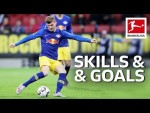 Timo Werner - Magical Skills & Goals
