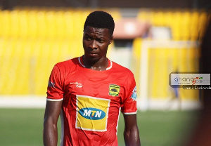 Asante Kotoko set to fly Abdul Ganiu to Germany for surgery - PRO