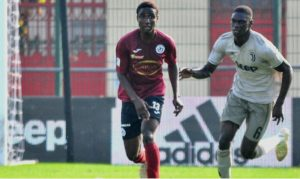 Benevento set to sign Ghanaian youngster Abdallah Basit