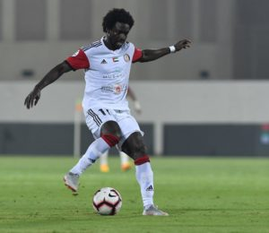 Pre-season: Ernest Asante included in Al-Hazem's traveling squad to Slovenia ahead of start of Saudi Pro League