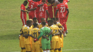 Kwame Bonsu pens good luck message to Kotoko and Ashgold ahead of Africa campaign