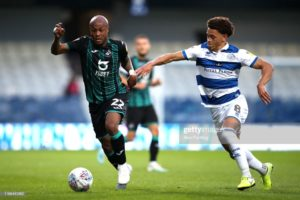VIDEO: Ghana international Andre Ayew provides two assists in Swansea City's win over QPR