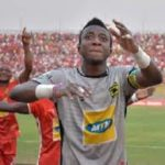 Give your best to Kotoko if you want your career to change – Felix Annan implores new players