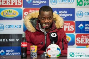 EXCLUSIVE: Michael Anaba completes move to Swedish side AFC Eskilstuna