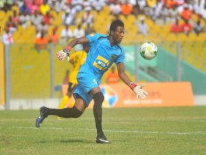 CAF CL: For us to qualify for the second round is really exciting – Felix Annan