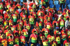 Opinion on Ghanaian football: How politics snatched defeat from the jaws of victory