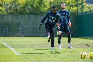 EXCLUSIVE: Ghana goalkeeper Ati-Zigi on the verge of signing contract extension with FC Sochaux