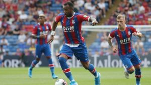 Jordan Ayew emerge as Crystal Palace top-rated player in draw with Everton
