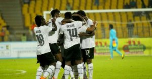 Tokyo 2020: Black Queens arrives home to prepare for Gabon return leg