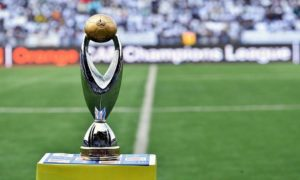Tunisia bid to stage this year's Caf Champions League final