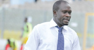 CAF Confed cup: CK Akonnor throws weight behind Ashgold ahead of opening match against Akonangui FC