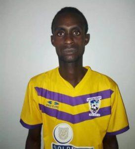 Camara N'Guessan debunks Medeama SC exit report