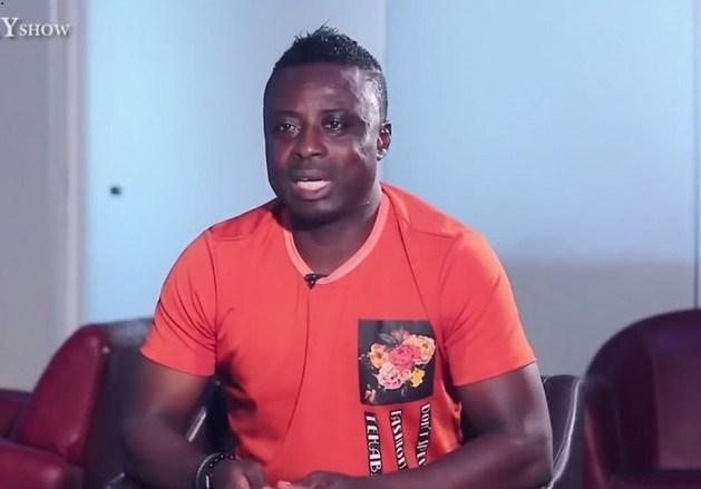 Charles Taylor urges Kotoko to score more goals against Etoile Du Sahel
