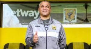 Absence of McCarthy and Nkrumah won't affect us – Ashgold coach Ricardo Da Rocha