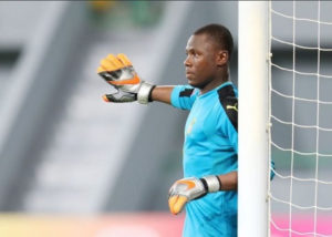 2019 Africa games: Goalkeeper Ibrahim Danlad targets winning gold with Ghana u-20