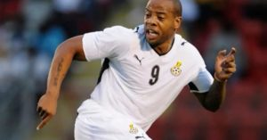 Dede Ayew saddened by Junior Agogo's death; describes today as one of his worst days