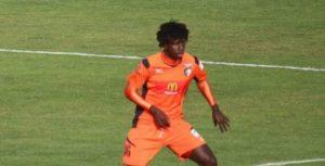 Ghana U-23 coach Ibrahim Tanko hands Portugal-based youngster Edward Sarpong call-up ahead of Algeria clash