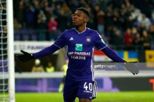 Bundesliga side FC Köln reignite interest in Anderlecht youngster Francis Amuzu