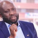 Call ups to the national teams a complete joke - George Afriyie