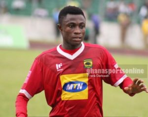 CAF CL: We will give our all to qualify ahead of Kano Pillars – Emmanuel Gyamfi