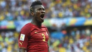 Am available to play for Ghana in AFCON 2021 qualifiers – Asamoah Gyan