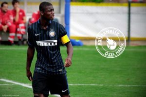 EXCLUSIVE: Beşiktaş and Galatasaray interested in signing Ghanaian defender Isaac Donkor