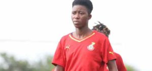 Black Queens defeat Fire Service ladies as they prepare to face Gabon