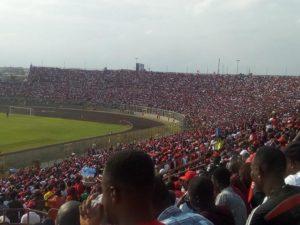 Asante Kotoko earns $110,000 from ticket sales