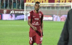 Boye starts for Metz as they ruin Monaco