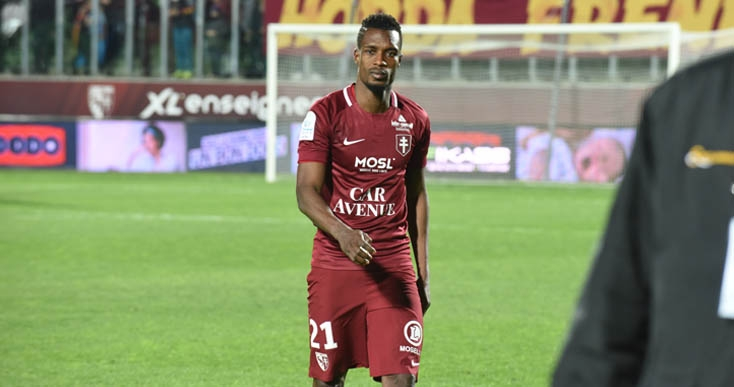Turkish side Bursaspor start negotiation with Metz to sign John Boye