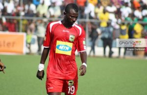 Every Kotoko player must support Felix Annan to succeed as captain – Jordan Opoku