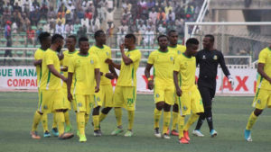 CAF Champions League: Kano Pillars optimistic of crashing out Asante Kotoko