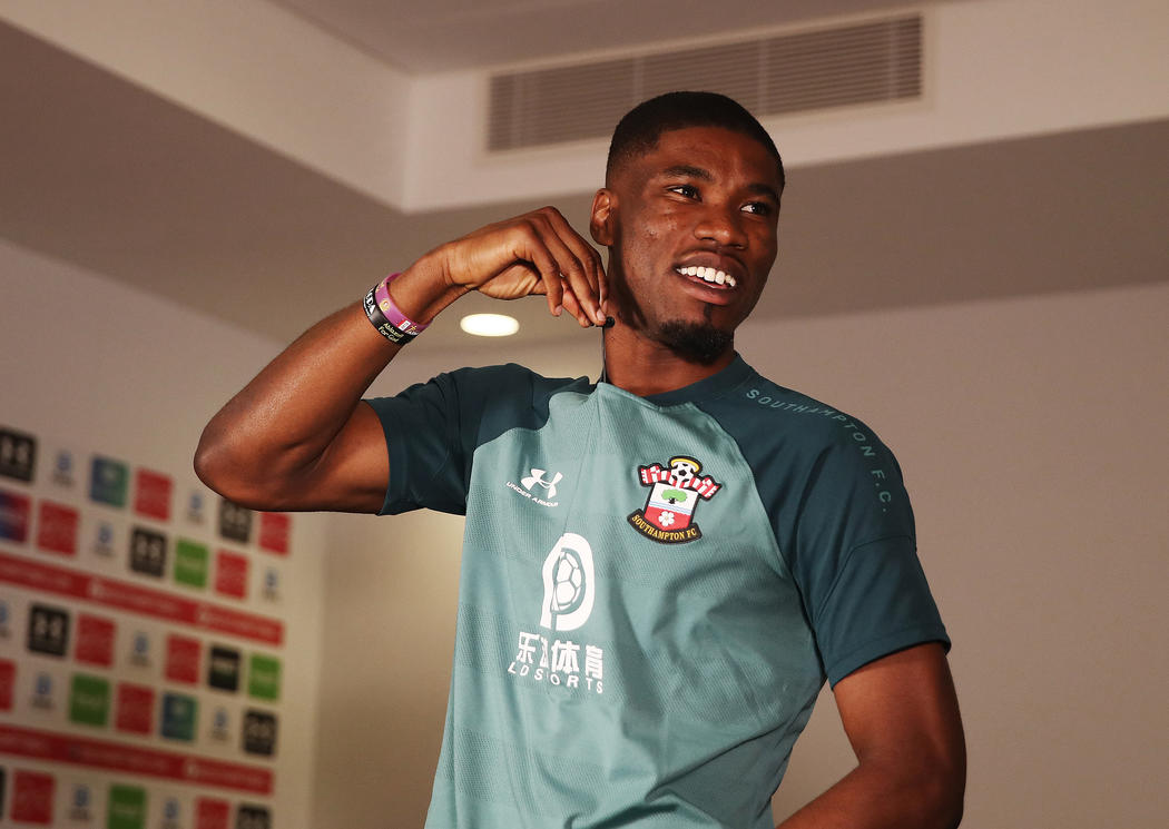 VIDEO: Watch Kevin Danso's maiden interview after joining Southampton