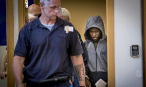 Ghanaian midfielder Kingsley Sarfo still in prison - Niklas Strand
