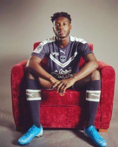 Enock Kwateng: New Bordeaux boy express readiness for Ligue 1 Season opener